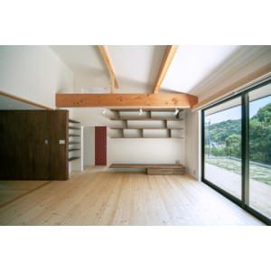 山角台の家08